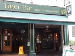 the Tiger Bar