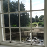View from the Orangery