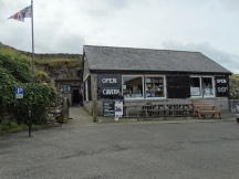Visitors Centre