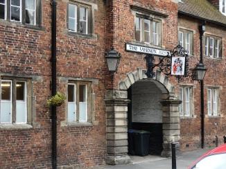 Vernon Arms Hotel