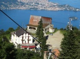 Cable car station 2