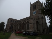 Collegiate Church of the Holy Trinity