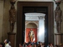 Hercules in bronze