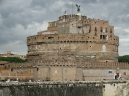 Museo Nazioanale Di Castel Sant'Angelo