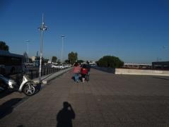 Carpark Bus Station and Metro Anangina