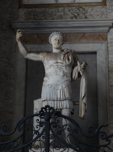 Statue of Constantine