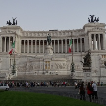 Vittoriano - Tomb of the Unknown Soldier