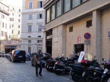 Mercato Monti Urban Market