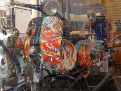 the Vesper Museum in Via Cavour