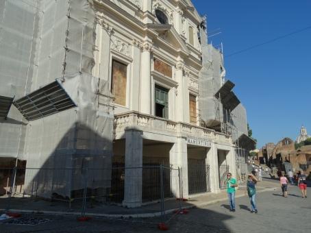 Carcere Di san Pietro (Mamertino)