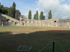 Gladiatorial square