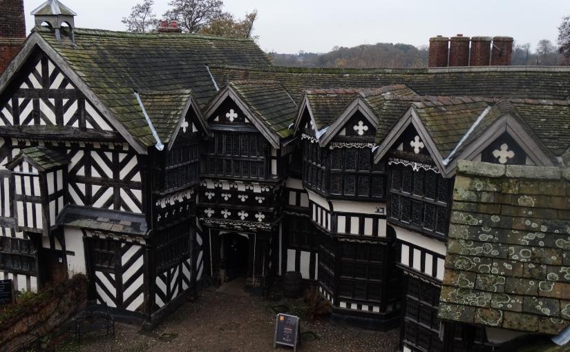 The Retirees go Abroad – Living in TudorTimes