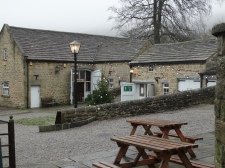 Eyam Visitors Centre