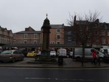 Hexham Market