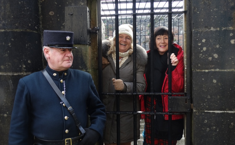 Bishops Visit – Cairnow, Inveraray and the StagecoachInn