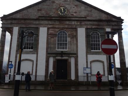 Church of Scotland Inverrary