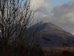 View to Jura