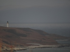 Lighthouse on northern Islay