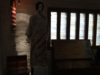 Museum-Surgeon Barber