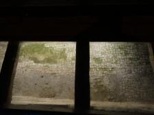 tiles from Roman villa