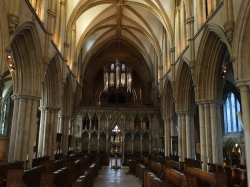 Gothic Nave