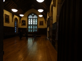 Great Hall
