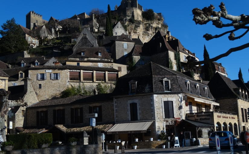 Bishops Visit – France and More – ChateauBeynac