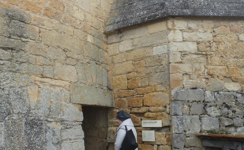 Bishops Visit – France and More – Sarlat la Caneda and ChateauCastelnaud