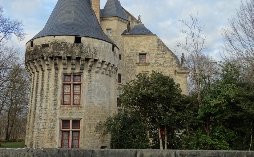 Bishops Visit – France and More –Dampierre
