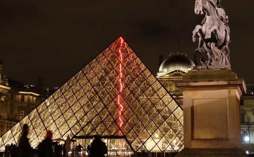Bishops Visit – France and More – GayParis