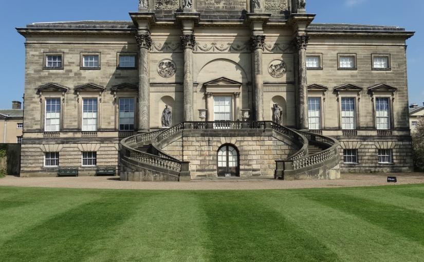Retirees Go Abroad – Kedleston HallDerbyshire