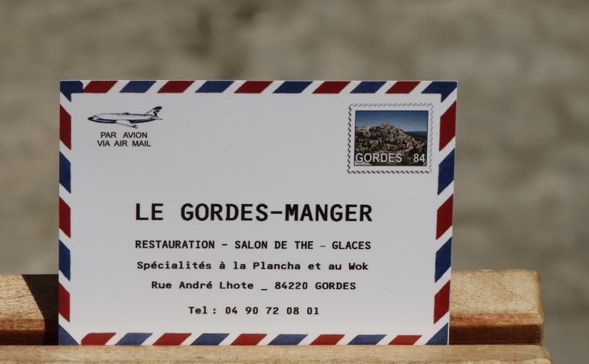 The Retirees go Abroad – Gordes andRousillon