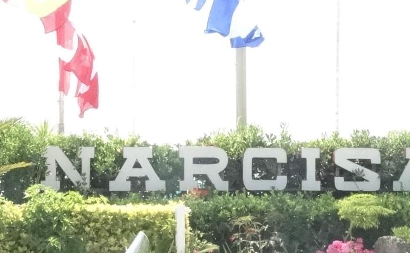 The Retirees go Abroad – Viareggio and a day at thebeach