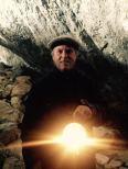 Glen the miner