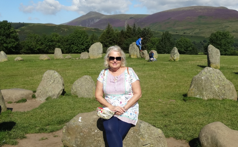 The Retirees go Abroad – The Lakes District – Keswick