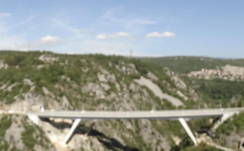 The Retirees go Abroad – Croatia – Opatija Riviera – Rijeka andTrsat