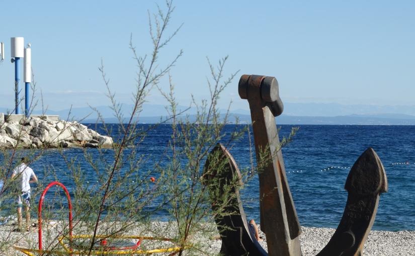 The Retirees go Abroad – Croatia – Opatija Riviera–Ičići