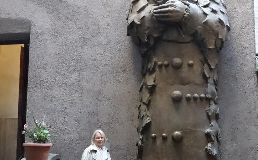 The Retirees in Umbria – return toItaly.