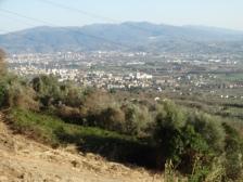 Terni Valley