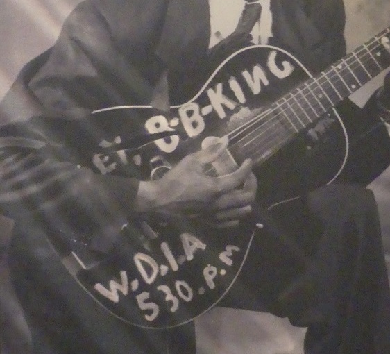 The Retirees in the South East USA – Greenville, Indianola and BBKing