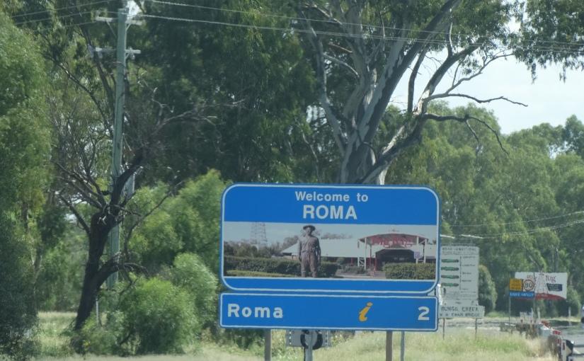 The Retirees Home in Brisbane – Saturday inRoma