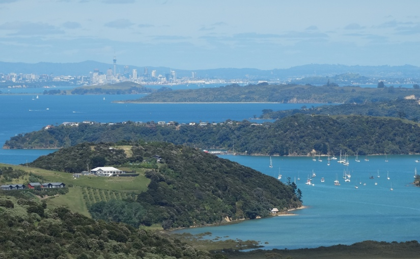 The Retirees Escape to Auckland – Part3